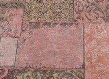 By-Boo carpet Patchwork 170 x 240 cm Dit mooie By-Boo carpet / vloerkleed is uitgevoerd in een patchwork van verschillende klassieke dessins. Het By-Boo carpet is lekker groot en brengt de hele ruimte in de sfeer van toen! Het patchwork heeft een moderne kleurstelling en geeft het kleed een trendy look! •Afmetingen: 170 x 240 cm en 200 x 300 cm •Kleuren: Grijs, Blauw, Rood, Groen en Paars Prijs vanaf € 239,00 bij www.pieterszevenbergen.nl