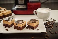 Prajitura cu cafea preparata la Espressor Breville Prima Latte - Dulciuri fel de fel Latte, Tiramisu, Sweets, Ethnic Recipes, Desserts, Food, Tailgate Desserts, Deserts, Good Stocking Stuffers
