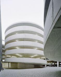 agps architecture ltd. · adidas Parking · Divisare