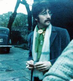 The Beatles 1967 Beatles One, John Lennon Beatles, Beatles Photos, Beatles Sgt Pepper, George Martin, Dear John, The Fab Four, Ringo Starr, Beetlejuice