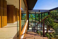 Dream Summer House in Brazil - Homaci.com