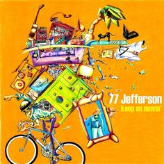 Check out 77 Jefferson on ReverbNation