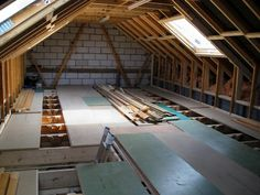 ❧ Large Loft - Conversion - DIYnot.com - DIY and Home Improvement