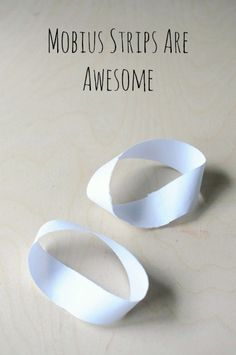 Art and Science: Mobius Strips • Artchoo.com