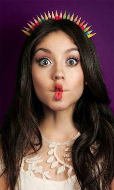 Akinator, o Gênio da Internet Disney Channel, Channel 2, Dove Cameron, Selena Gomez, Sou Luna Disney, Image Fun, Famous Girls, Son Luna, Film Serie