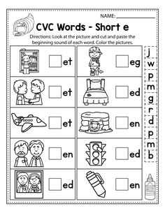 Celebrate Thanksgiving with the little ones while learning with these free Thanksgiving math & literacy worksheets for kindergarten! Thanksgiving is a wonderful holiday for the kids. It's the best time to teach them everything about kindness and gratefulness while making precious memories that will be cherished for a lifetime. Thanksgiving Math Worksheets, Free Kindergarten Worksheets, Writing Worksheets, Kindergarten Thanksgiving, Free Worksheets, 1st Grade Activities, Back To School Activities, Alphabet Activities, Math Literacy