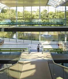 Pringle Brandon Perkins+Will, the London-based interior architect and workspace design and planning specialist, has won the British Council for Offices (BCO), London and South East  best 'Fit-out of Workplace' Award for its work with Astellas Pharma Europe Ltd.
