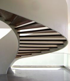 Mar stairs