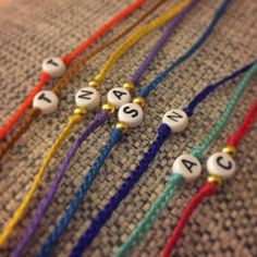 These are cutest rakhis! Our beautifully simple handmade rakhi personalised with initial and gold beads.  A great rakhi for raksha bandhan