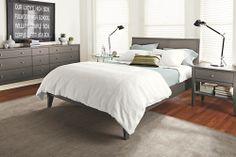Calvin Bed - Beds - Bedroom - Room & Board