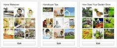 Ideas for @Pinterest #RealEstate Boards | @BHGRealEstate