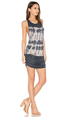Shop for Young, Fabulous & Broke Rocky Dress in Charcoal Streak Wash at REVOLVE. Free day shipping and returns, 30 day price match guarantee. Young Fabulous And Broke, Maxi Styles, Tankini, Charcoal, Tank Tops, Swimwear, Shopping, Clothes, Collection