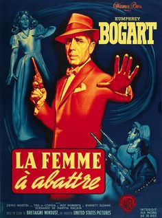 French Poster Art & Classic Posters - Mr Pilgrim Street Artist #movies #posters #filmposters #frenchposters #classicposters www.mrpilgrim.co.uk