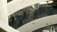 Fantastic Counter-Strike Trailer For The New Online Game