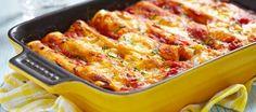 Cannelloni Met Kip recept | Smulweb.nl