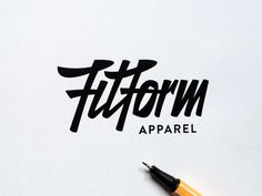 Lettering & Logotype Vol.1 on Typography Served