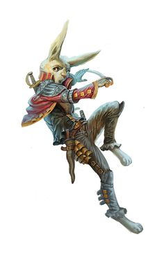 Hare is the youngest of team space. He is young minded but skilled in mechanics. He is also a computers geek and inventor. Hare has extreme speeds faster then his brother at 100 miles in 5 seconds.he has super hearing and can leap at incredible heights.