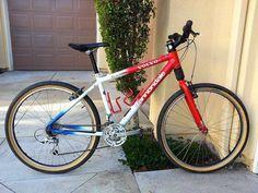 Yeti Arc, Delta V, Cannondale Bikes, Ridge Runner, Mt Bike, Rottweiler Dog, San Andreas, Bicycles, Mountain Biking