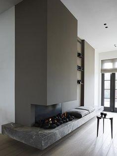 Interior Decorating, Interior Design, Design Interiors, Interior Inspiration, Bathtub, House Design, Mirror, Bathroom, Furniture