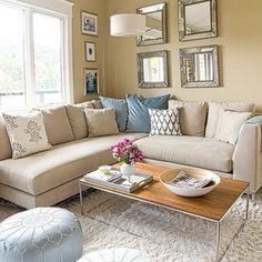 100+ Cozy Living Room Ideas for Small Apartment | Cozy living ...