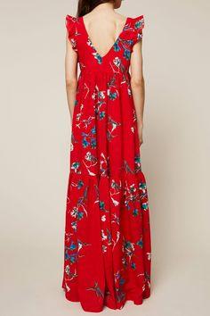 idée de robe facile à coudre