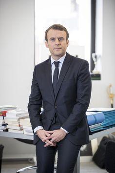 Emmanuel Macron au Figaro : «Je prendrai en compte la colère des Français»