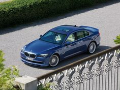 BMW ALPINA - my latest crush