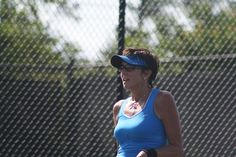 Tournament was play June 28 - 30, 2013 @ the Florida Tennis Center