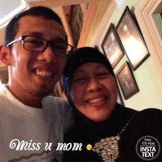 Love u mam
