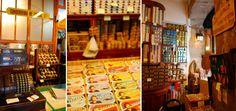 De leukste shopadresjes van Lissabon | Saudades de Portugal