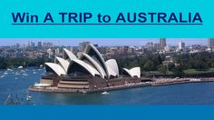 """Click here for the full scoop on Win a Trip to Australia 2016 From United Kingdom:     http://ift.tt/2demji2   . At around the 00:14 I talked about it in detail. Here is more information on the news about/on Win a Trip to Australia 2016 From United Kingdom:   """"How does life in Australia show that the country was once a colony of the United Kingdom? well thee uk spoke english as well as the people of todays austrailian culture do and they have the same religions as the people in the united…"""