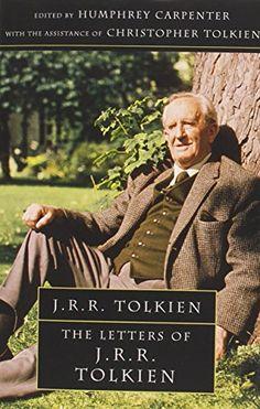 The Letters of J. R. R.Tolkien: A Selection von John Ronald Reuel Tolkien http://www.amazon.de/dp/0261102656/ref=cm_sw_r_pi_dp_8zSzwb1RKVNRE