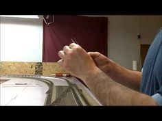 How to Install a DCC Decoder in Any Locomotive - YouTube