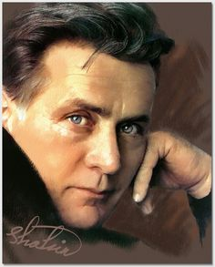 Martin Sheen by shahin