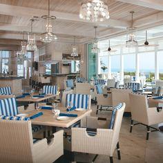 The Seagate Hotel & Spa—Delray Beach, Florida. #Jetsetter