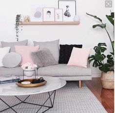 Cinq couleurs d'accent inhabituelles pour agencer avec le gris | De la ruelle au salon