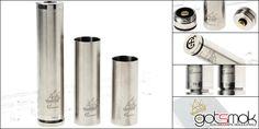 Stainless Steel Caravela MOD Clone $22.60   gotsmok.com