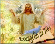 Vidas Santas: Evangelio Junio 4, 2014