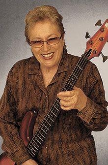 Carol Kaye — Bob Edwards Radio