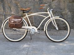 vintage beach cruiser - need this for school!