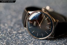 Oris John Coltrane Limited Edition Review - worn&wound