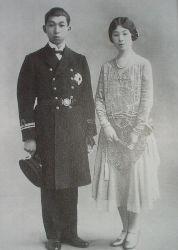 高松宮殿下御夫妻
