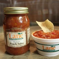 Started in Lane Southern Orchards has been growing peaches and pecans continuously for over 100 years! Peach Salsa, Pineapple Salsa, Mango Salsa, Grilled Pork, Tortilla Chips, Pecan, Blueberry, Seafood, Gourmet