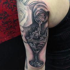 Last nights bartender tattoo Last nights bartender tattoo on my homegirl @shawneeg for appointments text (702)712-9716 #fitness#fitnessmodels#girlswithtattoos#girlswithmuscle#guyswithtattoos#illustration#art#realistic#lasvegastattooartist#lasvegastattoo#inkstagram#ink361#inkedup#inkedup#inkmaster#ink#tattooed#tattoo#tattoos#tattooedgirls#inkedgirl#inkedgirls#inkedmodel#inkedmag#inked#fit#body#alternativemodel#fashion#cute#squats by joshuastallworthtattoos