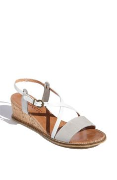 Kickers 'Sushidue' Sandal available at #Nordstrom