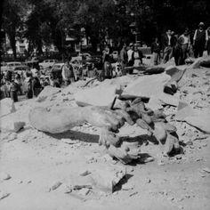 temblor '57 Mexico.