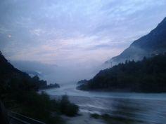 Italia river