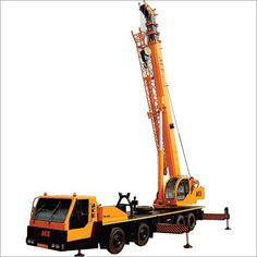 We have extensive experience in the market that empowers us in emerging as a trusted manufacturer and supplier of TM Series Truck Mounted Cranes. Truck Mounted Crane, Earth Moving Equipment, Led Manufacturers, Telescope, Construction, Trucks, Action, Building