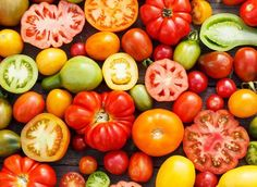 tomatoes best food for your heart