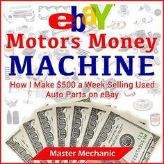 Motors money machine with eBay